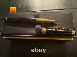A. T. Cross Aventura Donald Trump Presidential Seal White House Bill Signing Pen