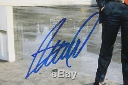 Donald Trump signed autographed 8x10 Photo Certified Coa