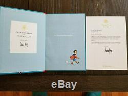 Melania Trump, Donald Trump Signed, 2015 Seuss-isms! 1st Edition Dr. Seuss, Rare