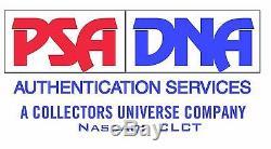 US President Donald Trump Signed Auto MAGA Hat Cap-RARE TWO CERT-PSA/DNA & JSA