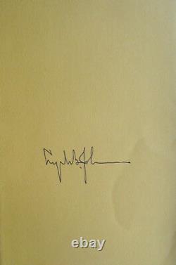Collecte Autographique Des Présidents Des États-unis (roosevelt-trump) Loa/coa Achets Un/all