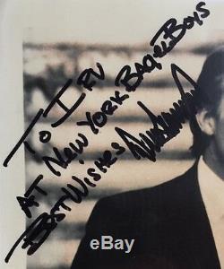 Hou La La! Signé Photographie Atout Républicain 45 Donald President Authentique Autograph