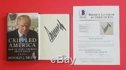 Le Livre Signé Par Le Président Donald Trump A Affaibli L'amérique Avec Bas Loa Et Une Preuve Photographique
