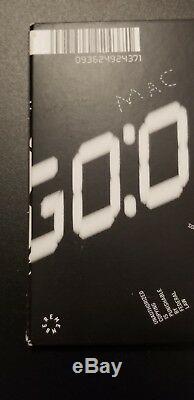 Mac Miller Signé Autographié Goodam CD Rare! Rap Donald Trump Dang! Programmes