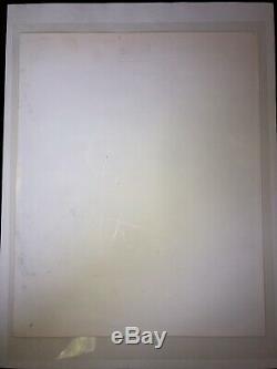Signature Complète 1980 Président Donald J. Trump Signée À La Main 8x10 Photo Dédicacée
