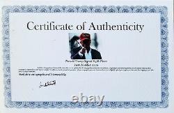 Signé Donald Trump Président 8x10 Photo Autographe Avec Coa Maga